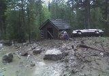 Flash Flood Damage